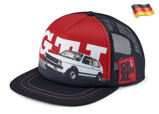 "You re viewing  GTI Collection ""GTI 1976"" Baseball Cap R436.53 ex. 73d4aeb15aa"